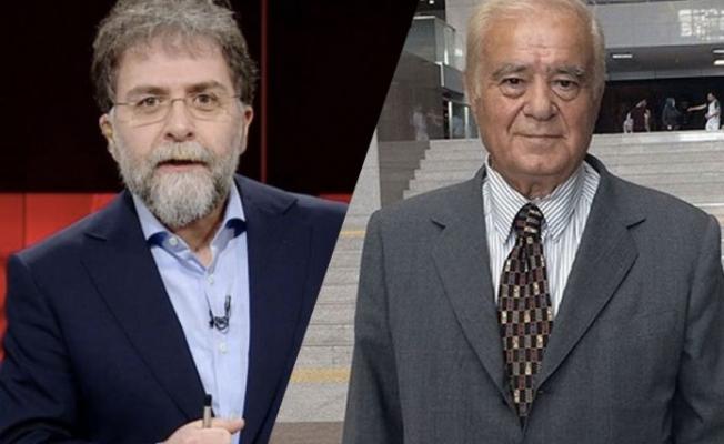 Kim Üçüncü Sınıf Gazeteci, Ahmet Hakan mı? Rahmi Turan mı?