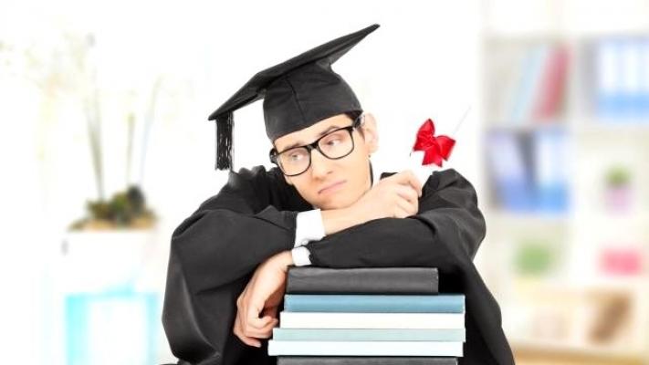Korkutan Tablo: 100 Üniversite Mezunundan 26'sı İşsiz