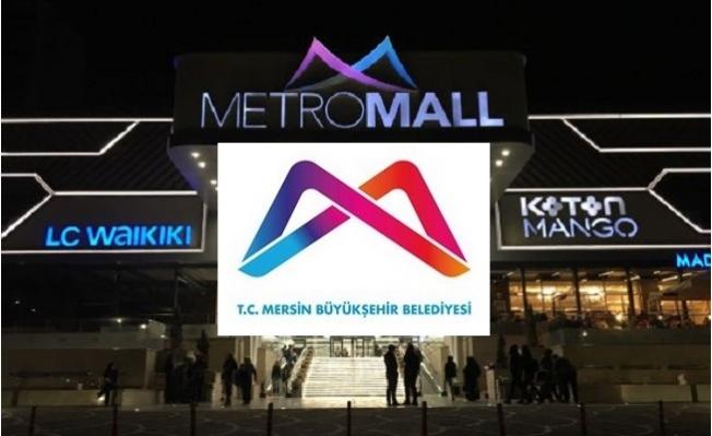 Mersin Büyükşehir Belediyesinin Logosu Alıntı mı ?