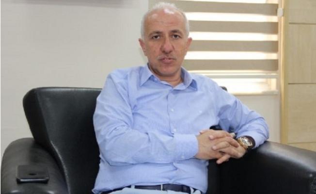 Mersin'in İmar Planlarının Yeniden Yapılması Kente Zarar Verir