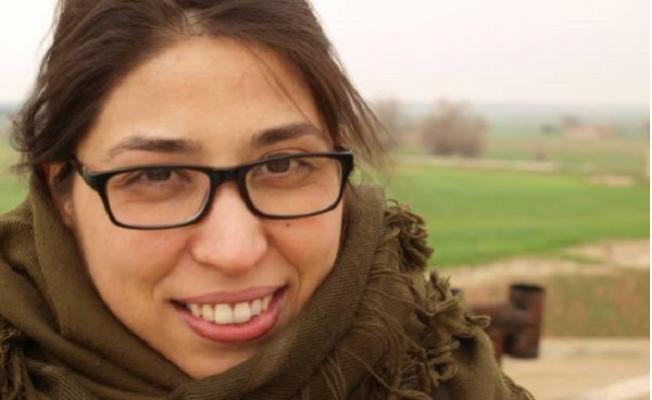 Mersin'den YPG'ye Katıldığı Ortaya Çıktı