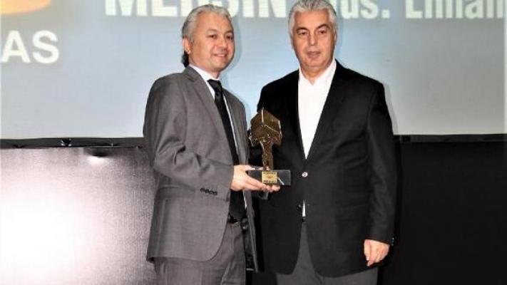 MIP'e, 9'ncü kez 'Yılın Liman İşletmecisi' Ödülü