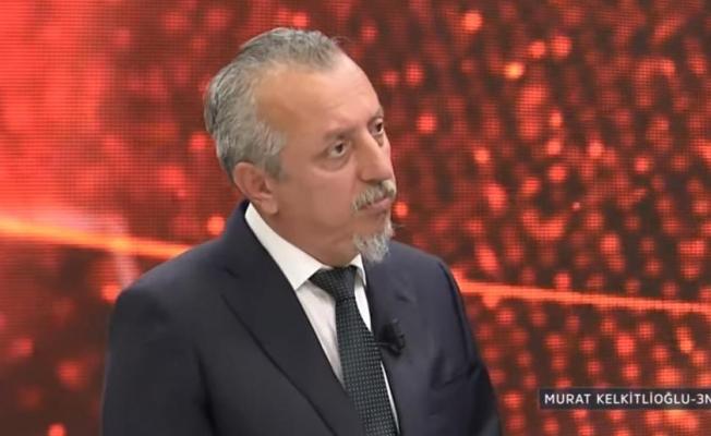 """""""Saray'a Giden CHP'li"""" Tartışmasında Yeni iddia: Haber Kaynağı Tuncay Özkan"""