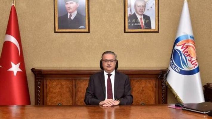 Valisi Ali İhsan Su'dan 24 Kasım Öğretmenler Günü Mesajı