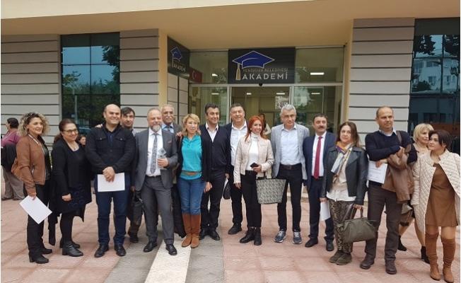 Yenişehir Belediyesi Türkiye'de Bir İlke İmza Attı.