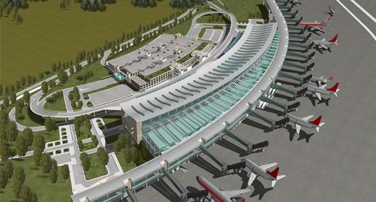 Bölgesel Çukurova Havalimanı İçin Kaç Yıl Yolcu Garantisi Verilecek ?