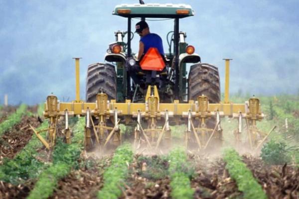 Çiftçinin Borcu 16 Yılda Tam 48 Kat Arttı