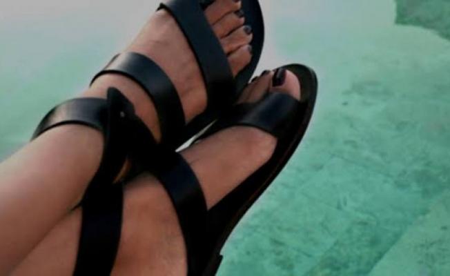 En Şık Bayan Sandalet Seçenekleri