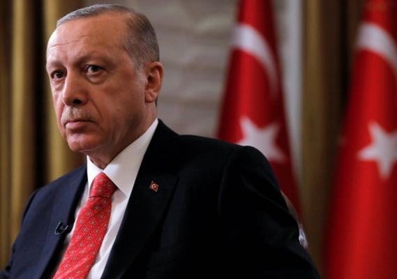 Erdoğan'dan 6 Suça Asla İndirim Yapılmasın Talimatı