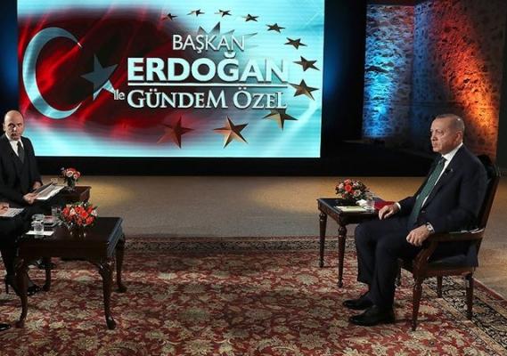 Erdoğan'dan Yaptırım Mesajı: Gerekiyorsa İncirlik'i Kapatırız!