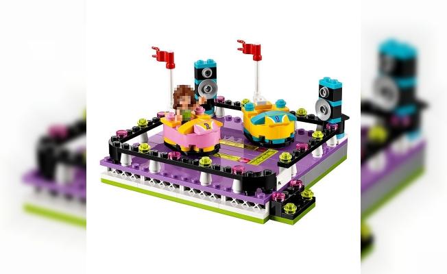 Lego Oyuncak Modelleri