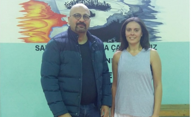 Melis Sağdıç, Tarsus Belediyesporda