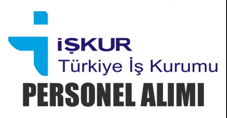 Mersin'de 3 Belediye Personel Alımı Yapacak