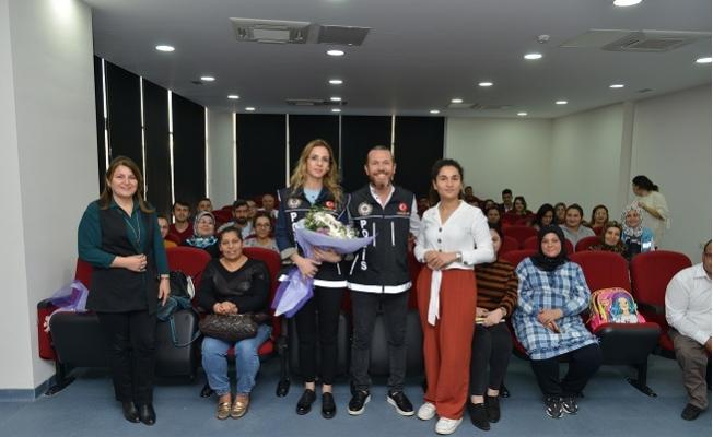 Mersin'de Madde Bağımlılığı Yaşı 6'ya Kadar Düştü