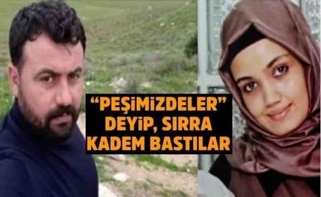 Mersin'de Kayboldular...Polis Her Yerde Onları Arıyor