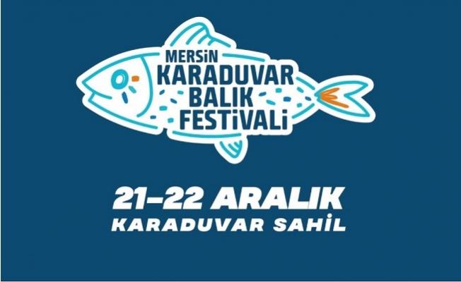 Mersin'i Balık Festivali Heyecanı Sardı