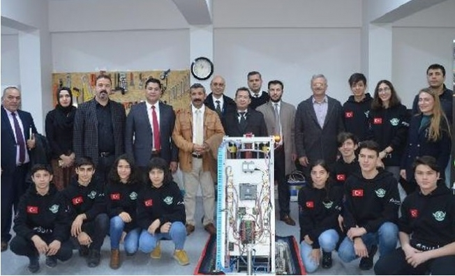 Mesleki ve Teknik Eğitim İşbirliği Kurulu Toplandı