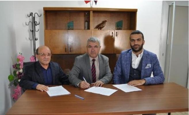 Silifke Belediyesi ile ÇEVDOSAN Arasında Protokol İmzalandı