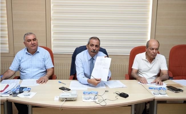 Tarsus Belediyesi 78 Taşınmaz İçin Canlı Yayında İhale Yapacak