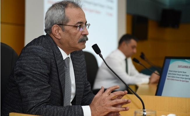 Tarsus'ta Parklardaki İşgaller Yasal Sınırlara Çekilecek