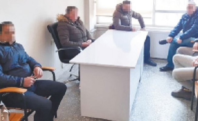 Tufanbeyli Belediyesi'nde Skandal