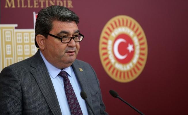 CHP'li Gökçel: Yasaklamayın Planlayın