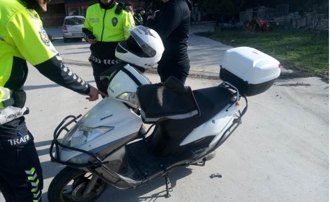 CHP Motorlu Kurye Ölümleri İçin Meclis Araştırması İstedi