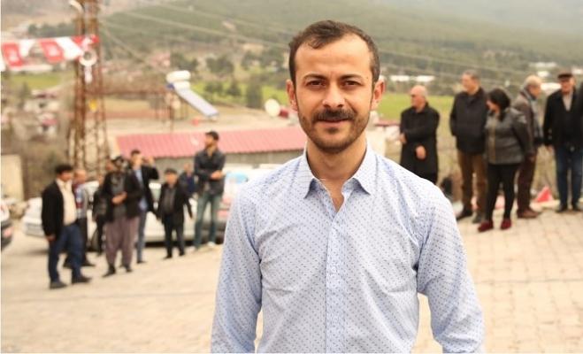 CHP Tarsus İlçe Gençlik Kolları Başkanına Silahlı Saldırı