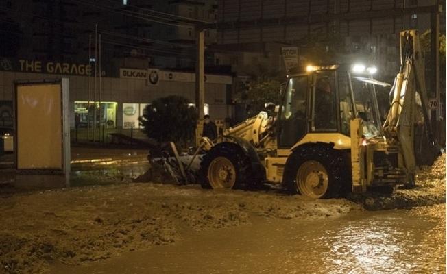 CHP'li Gökçel: Mersin Afet Bölgesi İlan Edilmelidir