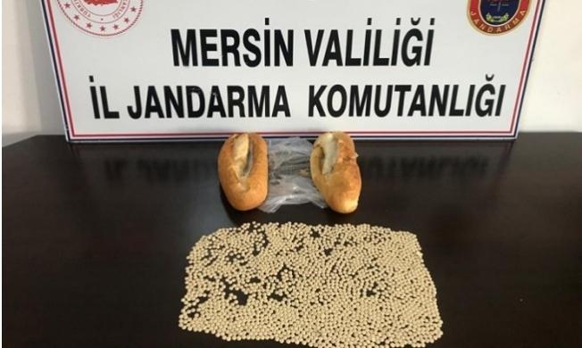Ekmek Arasında Uyuşturucu Ticareti
