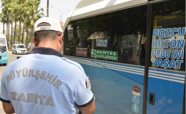Mersin Büyükşehir, Türkiye'de İlk, Dünyada İkinci Kurum Oldu