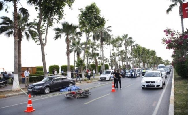 Mersin'de Hayatı Felç Eden Trafiği Meclis Gündemine Taşıdı