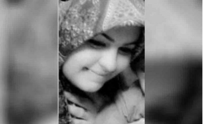 Mersinli Ebru Aras Kocası Tarafından Iğdır'da Katledildi