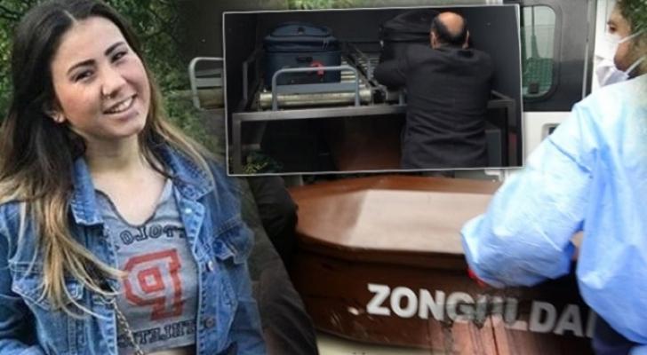 Mersinli Genç Kız Zonguldak'ta Trafik Kazasında Hayatını Kaybetti