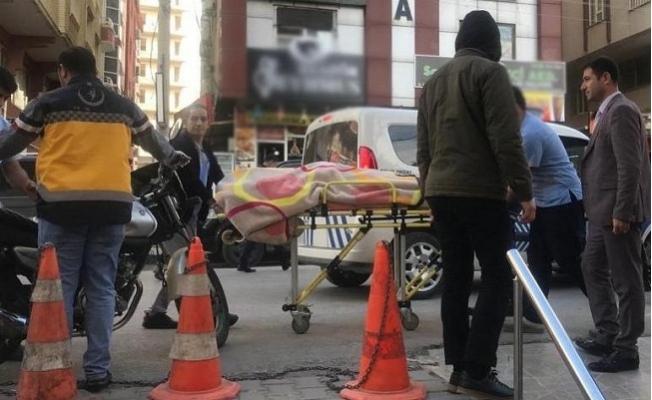 Mersinli Şehriban Çatı Darp Edilerek Öldürüldü