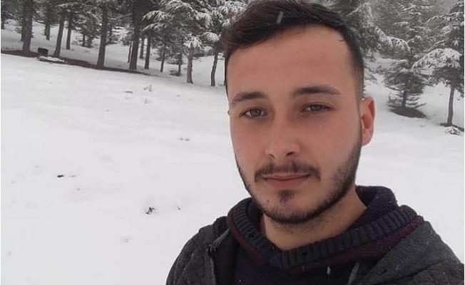 Mezitli'de Motosiklet Kazasında 21 Yaşındaki Genç Hayatını Kaybetti