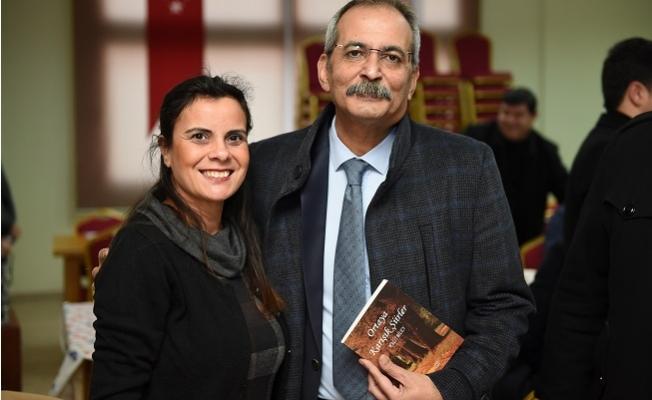 Tarsus'u Kütüphane İle Asosyallikten ve Betondan Kurtardık
