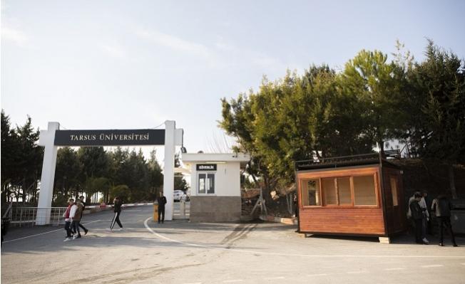 Tarsus Üniversitesi Öğrencileri Çorba Büfesine Kavuştu .