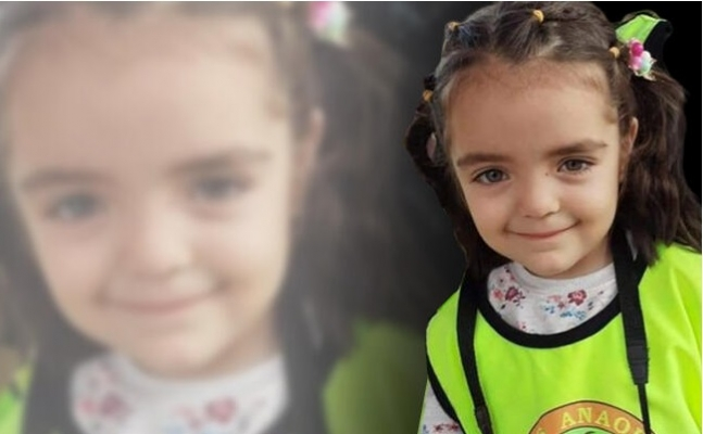 4 Yaşındaki Öykü, Yaşam Mücadelesini Kaybetti