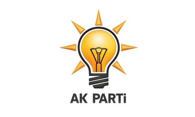 AK Parti Tarsus ve Mezitli İlçe Başkanlıklarına Yeni Atamalar