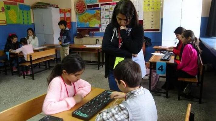 Anamur'da Akıl ve Zeka Oyunları Turnuvası