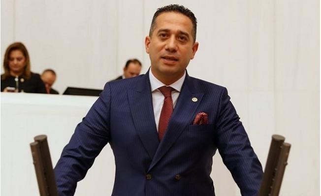 """CHP'li Ali Mahir Başarır: """"Böyle Enerji Politikası Olmaz"""""""