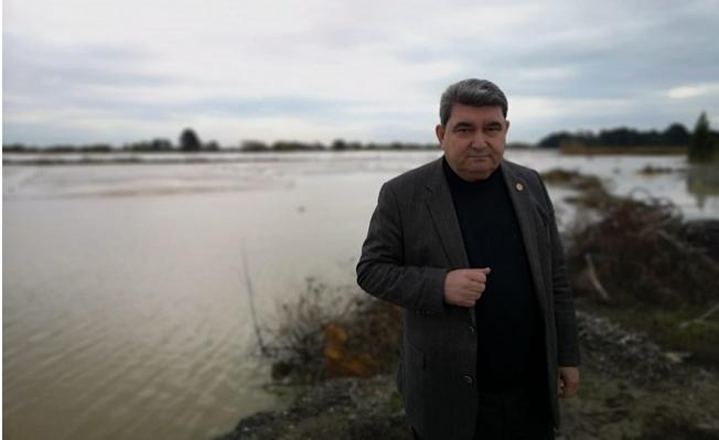CHP'li Gökçel'den Orman Katilinin Serbest Bırakılmasına Sert Tepki