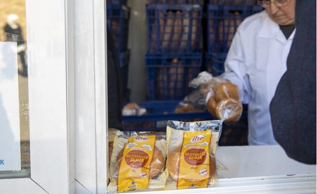 Çölyak Hastalarına Ücretsiz Glutensiz Ekmek Dağıtımı