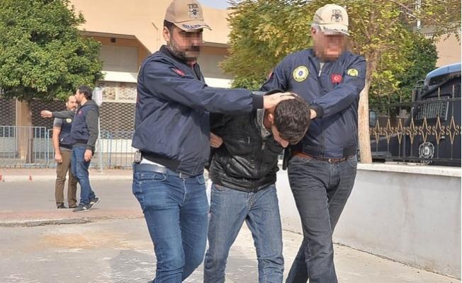 Mersin'de DEAŞ'lı Teröristler, Emoji ile Şifreli Konuşma Gerçekleştirmiş