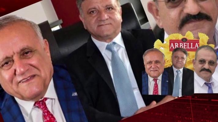 Fetö Davasında Arslan Kardeşlere Hapis Cezası