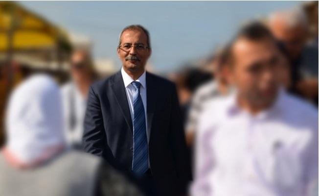 Haluk Bozdoğan CHP'den İstifamı Ediyor?