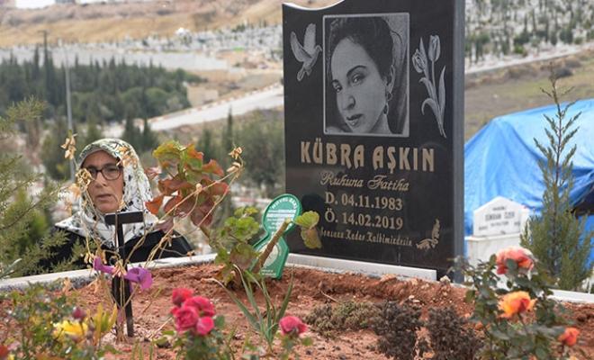 Kızı Sevgililer Günü'nde Öldürülmüştü: Onu çok Özledim