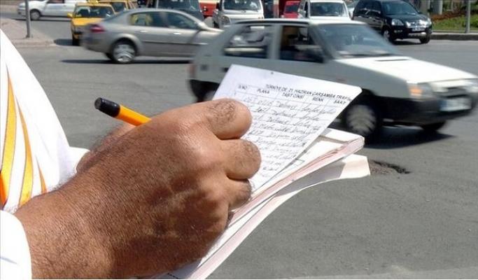 Mersin'de Fahri Trafik Müfettişlerine Eğitim