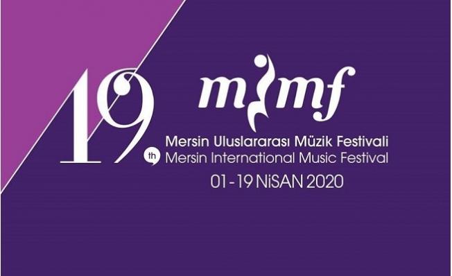 Mersin Uluslararası Müzik Festivali Hazırlıkları Tamamlandı